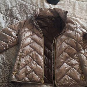 ❤️Michael Kors down filled jacket